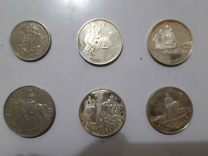 Old coins for best offer!!