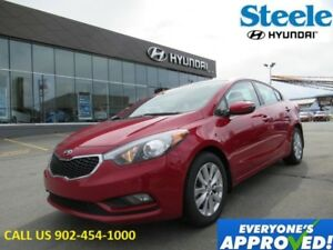 2014 KIA FORTE LX+ Sunroof Auto Alloys more!