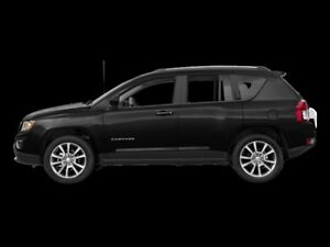 2017 Jeep Compass   - Low Mileage