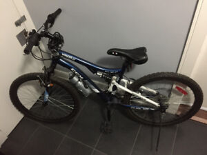 CCM Bike (for 10 - 13 years old)