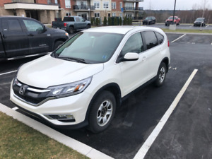 2016 CRV Buyout or Lease Takeover + cash to you