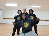 Dance Teacher Needed!