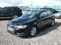 Audi A3 2.0 TDI SE