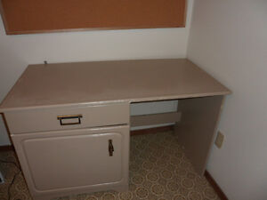 Wooden Desk  Best Offer