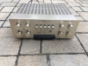 Marantz  ESOTEC  PM-6  amplifier