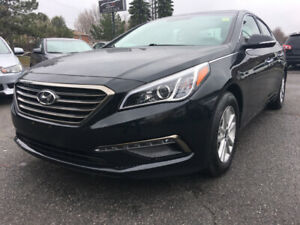 "2016 Hyundai Sonata GLS ""12 Month Warranty Included"" Only $13999"