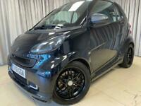 2011 61 SMART FORTWO 1.0 BRABUS XCLUSIVE 2D 102 BHP