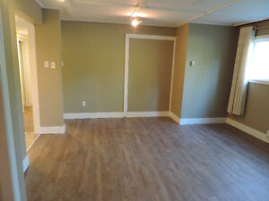 1 Bedroom Main Floor Suite Available April 1st