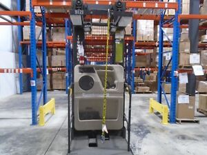 Mitsubishi Order Picker - Will deliver
