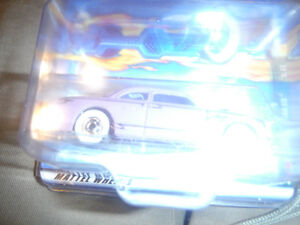 Hot Wheels carded ShoeBox #060 bww 2001 London Ontario image 5