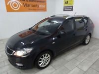 2010,Kia ceed 1.6TD 88bhp EcoDynamics***BUY FOR ONLY £21 PER WEEK***