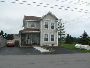 Torbay - Bright, furnished 3 bed 2 bath home