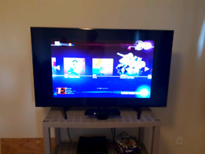 "Sharp 50"" Roku smart tv"