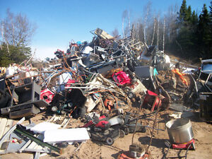 BOYLE'S TOWING ,and APPLINCE RECYCLING DEPO DROP OFF