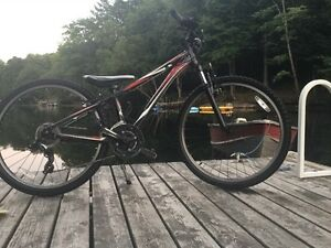 Giant Mountain Bike - Size: XXS