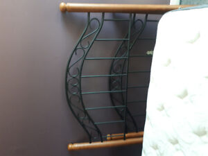 Double Bed Frame Sold PPU