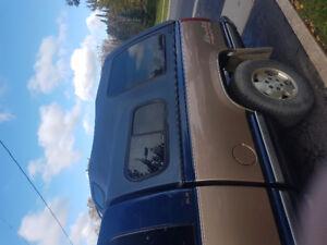 6 1/2 feet truck topper