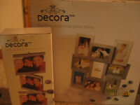 Decora pic frame set (new)