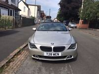 BMW 6 Series 4.4 645Ci 2dr