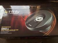 Brand New Infinity Car Speakers