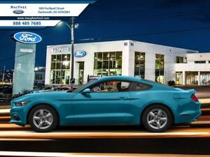 2017 Ford Mustang EcoBoost  - Bluetooth -  SYNC