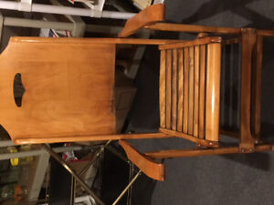 Moving Sale by appt Pool Table, MCM Lamp, yacht deck rocker Ad:5