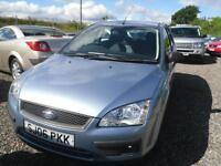 2006 FORD FOCUS 1.4 Sport CHOICE OF 4 FOCUS AVAILABLE IN STOCK AT MOMENT