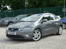 image for 2011 Honda Civic 1.8 i-VTEC ES 5dr + YES GENUINE 30,000 MILES!! + FSH +PAN ROOF