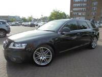 2011 Audi A6 Avant 2.0 TDI S line Special Edition Multitronic 5dr