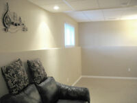 • CLEAN & MODERN • 2 Bedroom Suite in Modern Subdivision • Taber