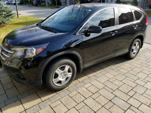 2013 Honda CRV EX for sale by owner