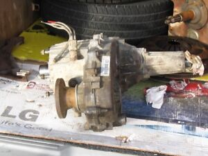 4x4   Dodge Transfer Case