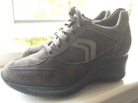 Geox wedge shoes for sale
