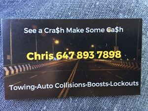 24HR Towing Service 6478937898