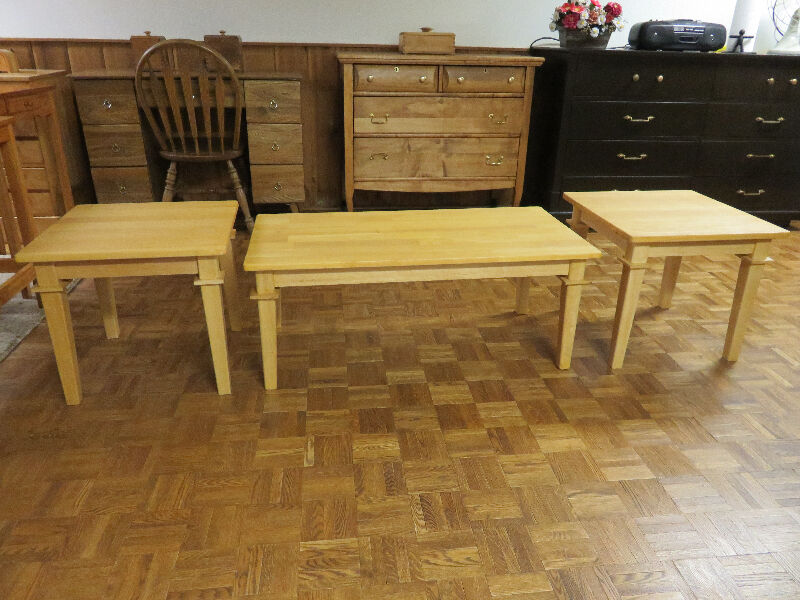 Coffee And End Table Set Coffee Tables Mississauga Peel Region Kijiji
