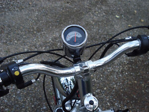 """STRONG GT-S210 36V- 26""""   E. BICYCLE ($2000.00)"""