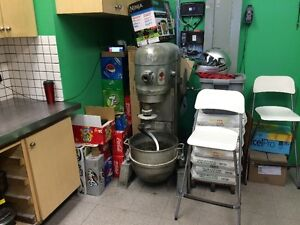 Profitable Pizza Shop in Downtown Vancouver- Non Franchise! Downtown-West End Greater Vancouver Area image 5