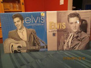 Calendrier d'Elvis/Elvis Calender (4) Gatineau Ottawa / Gatineau Area image 1