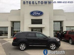 2016 Ford Explorer XLT 4X4 LEATHER/MOONROOF  - Bluetooth -  Remo