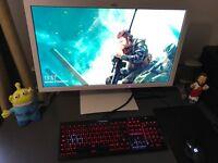 """27"""" Fujitsu 4K UHD 60Hz Monitor"""
