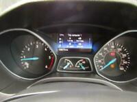 Ford Focus 1.5TDCi (s/s) Zetec S 120BHP**£0 TAX**BEST COLOUR**SPORTY HATCH**
