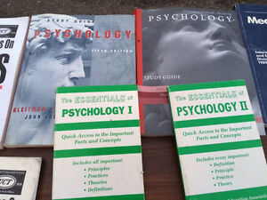 Psychology , Sociology, Feminism, Pop Culture, Film Studies