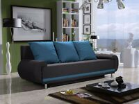 SOFA BED AMORE | 3 COLORS | MODERN DESIGN | BEST PRICE | FREE FAST DELIVERY*