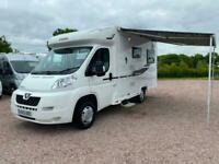 SOLD | ELDDIS AUTOQUEST 140 | 2013 | 2 BERTH MOTORHOME | 12 MONTH WARRANTY
