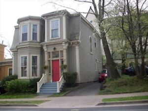 5 Bedroom Southend Victorian. Sept. 1st. Heat/Parking included.