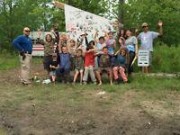 Archery Summer Camp