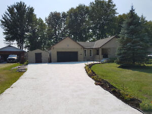 Nice house for rent - waterfront - North Bay