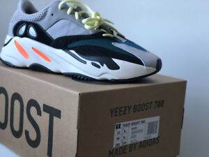 YEZZY BOOST 700 WAVE RUNNER FOR SALE