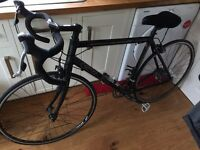 Carrera Vanquish Road Bike (Large)