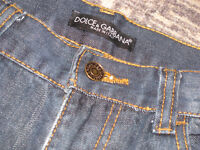 Dolce and Gabbana Men's Jeans